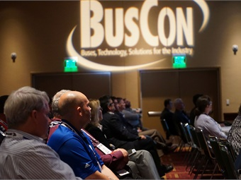 From an educational standpoint, BusCon will feature sessions on the hottest trends in the industry.