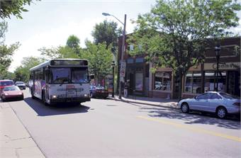 Three times a year, the agency reviews its services to determine if certain ridership thresholds are met and makes tweaks where needed to run more efficiently.