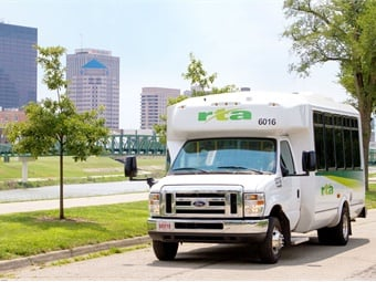 Greater Dayton RTA just released a Request for Information for their novel concept of incorporating paratransit as part of their overall Mobility-as-a-Service architecture.Greater Dayton RTA