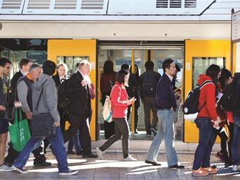 All photos courtesy Sydney Rail