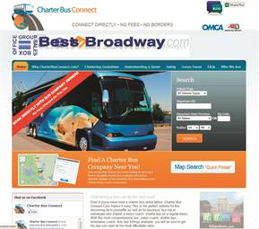 One of the most effective lead generation methods that motorcoach operators are using now is establishing a presence in online databases of charter bus and group travel associations, such as UMA's BusRates.com and ABA's charterbusconnect.com.