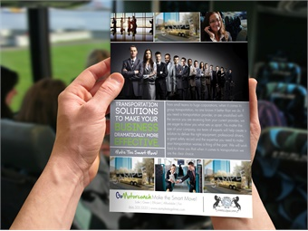 When marketing a particular service your operation provides, be sure to create marketing materials that specifically highlight the features of that service.