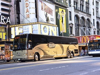 C&J Bus Lines