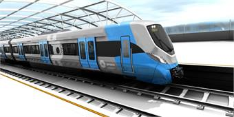 Alstom Transport is supplying 600 commuter trains to Passenger Rail Agency of South Africa and constructing a local manufacturing facility for the transit system.