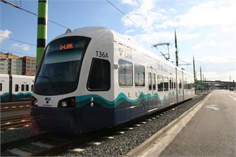 Photo courtesy Sound Transit
