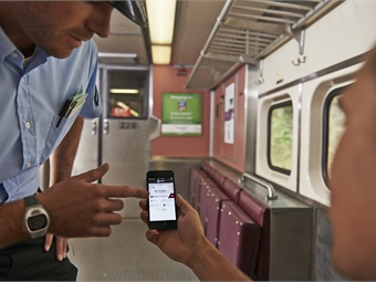 The rise of transportation apps and data management software is helping customers get the service they need.Keolis