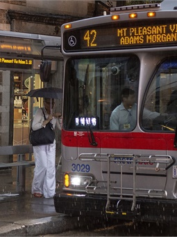 The Washington Metropolitan Area Transit Authority in Washington, D.C., understands that real-time information communication is vital for its 120 million yearly transit customers.