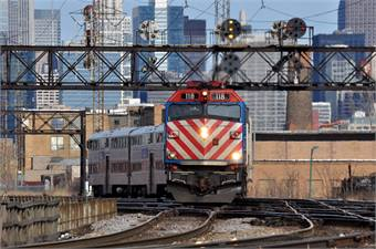 Following incidents resulting in three Metra engineers losing their certifications, the FRA launched a 45-day investigation similar to the one it completed in May of Metro-North Rail Road. Metra/Mark Llanuza