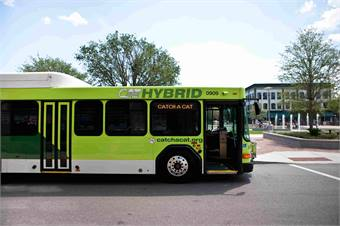 For Savanna, Ga.-based Chatham Area Transit, Veolia started its second partnership in which Veolia performs all tasks and staffs all positions below the Board of Directors.
