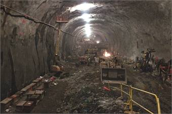 MAP-21 provides a new, streamlined process for projects using New Starts funding, such as New York City Transit's Second Avenue Subway project.