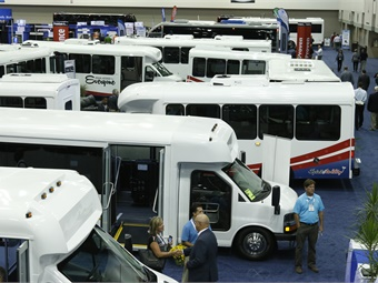 BusCon offers budget-conscious bus operators extraordinary value, with a full conference pass ranging from $98 to $130, which includes two networking receptions, educational programming, packed show floor, and more.