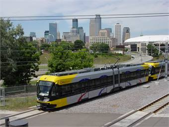 The success of the Blue Line has been key in helping Metro Transit move forward with additional light rail, commuter rail and bus projects.