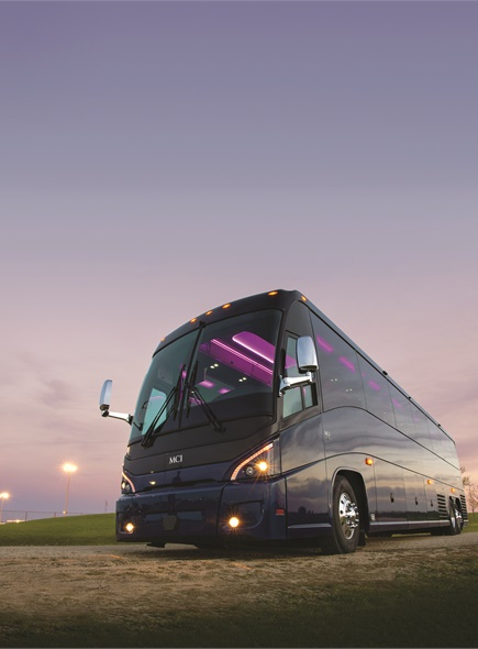 Air Intake Systems >> 2018 MCI J4500 - Bus - Metro Magazine