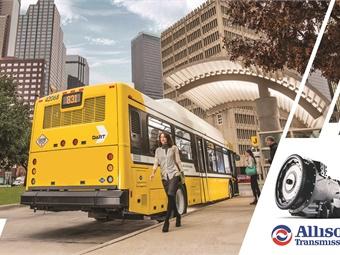 BusCon 2019 product spotlight preview - Metro Magazine