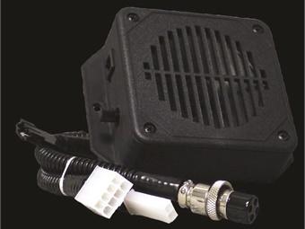 Intermotive Vehicle Controls