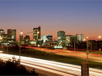 Columbus, Ohio won the U.S. DOT $40 million Smart City Challenge.Brand Columbus