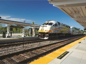Photos: SunRail/HNTB