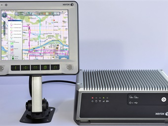 Advanced communication capabilities allow for multiple private mobile radio, Wi-Fi and cellular network communications simultaneously.