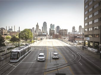 In early September, the Institute for Sustainable Infrastructure announced that the Kansas City Streetcar had achieved Envision Platinum verification, becoming the first transit project in the U.S. to earn this distinction -- and the first streetcar anywhere.