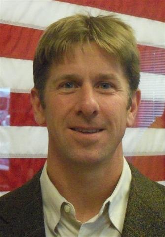 Gary Krapf