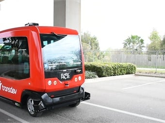 Over the last year, several agencies, including Fla.'s Jacksonville Transportation Authority, hosted autonomous shuttle demonstrations to showcase ways the technology could be used in practical applications.