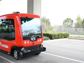 Over the last year, several agencies, including Fla.'s Jacksonville Transportation Authority, hosted autonomous shuttle demonstrations to showcase ways the technology could be used in practical applications. JTA