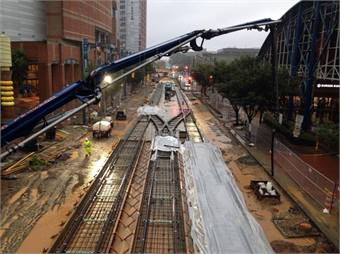 The global market for rail technology — cars, equipment and systems — totaled $170 billion in 2010, rising to $207 billion by 2015, according to Statistica.