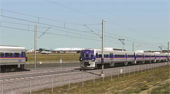 Photo Courtesy Denver RTD.