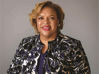 Kimberly Slaughter, Sr. VP National Transit/Rail Market Sector Leader at HNTB Corp.