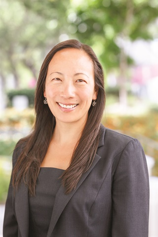 Lee is charged with planning mobility improvements in L.A. county.