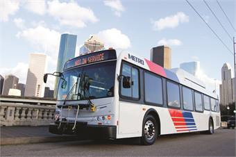 Metro is currently revamping its bus network to provide more service and more options for job opportunities.