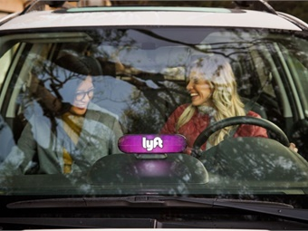 DCTA awarded a long-term contract to Lyft to provide customized programs on an on-call basis to serve the mobility needs.