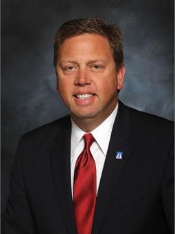 Darrell Johnson, CEO of Orange County Transportation Authority.