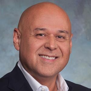 Raymond Suarez