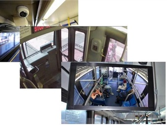 Luminator Technology Group will be showcasing its robust on-vehicle INFOtransit passenger information system integrated with Apollo CCTV for onboard security and digital advertising.