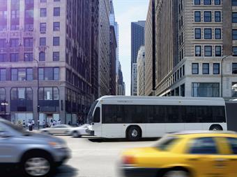 Nova Bus.