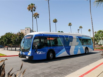 While fleet EVs can command high upfront capital investment, it's critical to note electric buses have lower maintenance costs than their diesel or hybrid counterparts. Santa Clara VTA