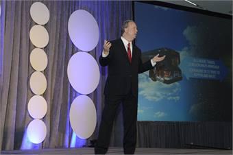 APTA President/CEO Michael Melaniphy.