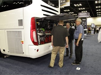 In addition to all the latest vehicles and technology on the show floor, this year's educational sessions will touch on some of the hottest topics in transportation today.