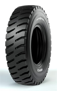 The Maxam MS402 is designed for used in higher speed applications on well-maintained roads.