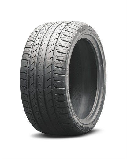 Tireco says the Milestar MS932 XP+ tire is for consumers looking for the best balance of performance and value.