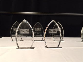 Mid-Size Bus Manufacturers awards