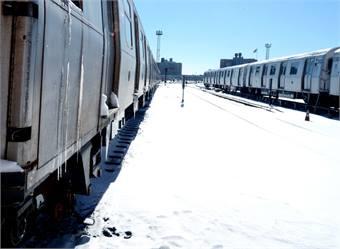 N.Y. MTA