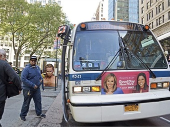 Each new bus operator candidate is entitled to, and deserves to receive, a clear and consistent message. Marc A. Hermann_MTA New York City Transit