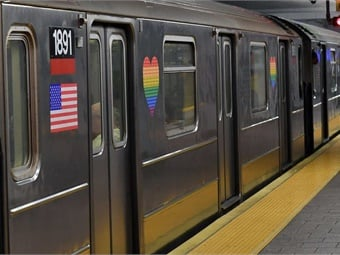 As part of the New York MTA's Subway Action Plan, a deep cleaning initiative of over 2,500 car interiors and over 2,700 car exteriors was performed.
