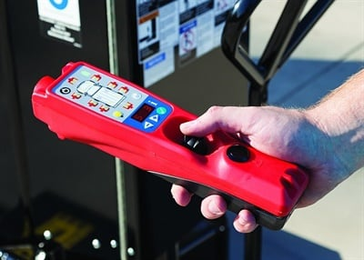 Rotary Lift Unveils Remote-Controlled Mobile Column Lift