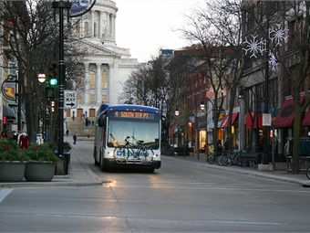Officials mull using madison buses for texting while driving officials mull using madison buses for texting while driving surveillance sciox Gallery
