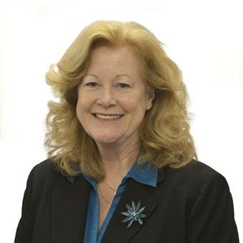 Margaret O'Meara