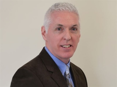 Michael Martin is executive director of NAPT.