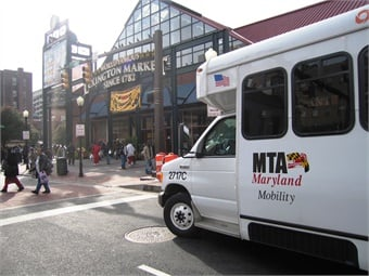 Photo: MTA Maryland